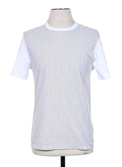 Produit-T-shirts-Homme-HARRIS WILSON