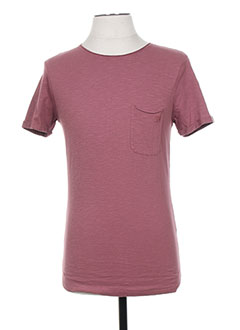 Produit-T-shirts-Homme-TOM TAILOR