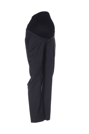 seraphine pantalons femme de couleur gris