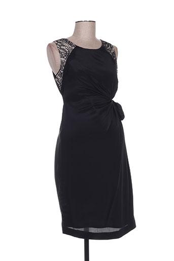 seraphine robes femme de couleur noir