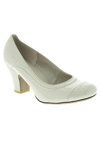 hush puppies chaussures femme de couleur gris