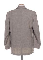 Veste casual gris PIERRE CARDIN pour homme seconde vue