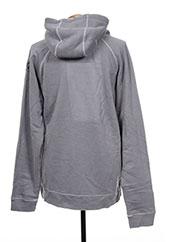 Veste casual gris TPTK pour homme seconde vue