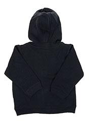 Veste casual noir TPTK pour enfant seconde vue