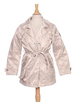 Imperméable/Trench beige 3 POMMES pour fille