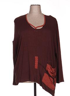 Produit-T-shirts-Femme-JEAN MARC PHILIPPE