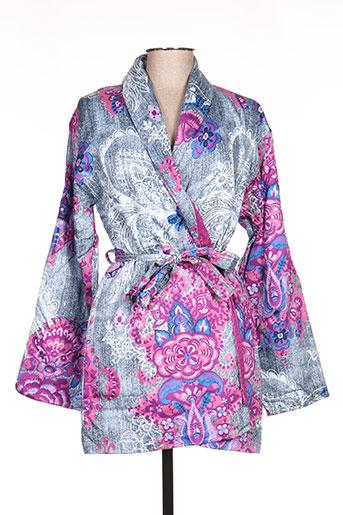 Couleur Bleu Desigual En Bleu00 Robes De Pas Nuit Soldes Cher Modz Chambre 1177054 w80OknP