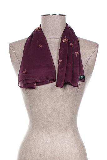 rvca accessoires femme de couleur violet