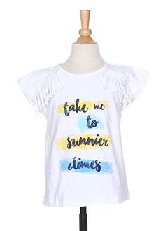 Produit-T-shirts-Fille-STREET MONKEY