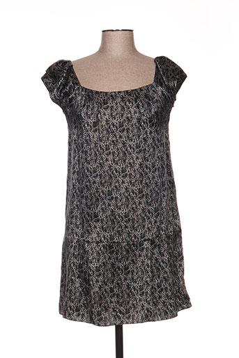 vanessa bruno robes femme de couleur noir