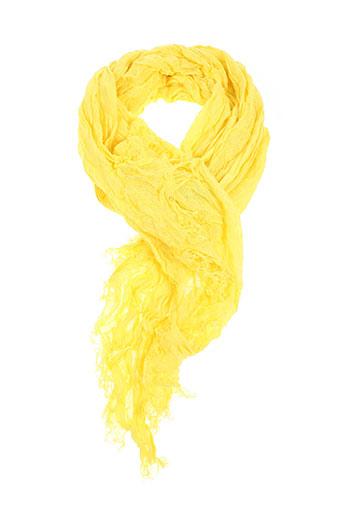 pennyblack accessoires femme de couleur jaune