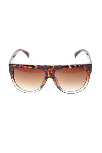 ichi accessoires femme de couleur orange