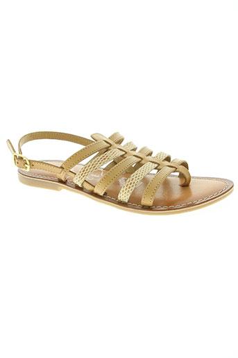 cotemer chaussures femme de couleur marron