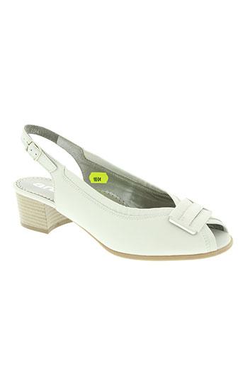 ara chaussures femme de couleur beige