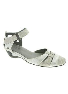 37c37651f37 Chaussures Femme De Marque FUGITIVE En Soldes Pas Cher - Modz