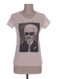 Produit-T-shirts-Fille-IT HIPPIE