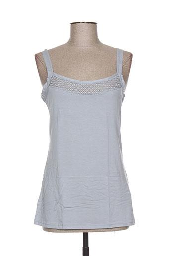 janira chemises femme de couleur gris