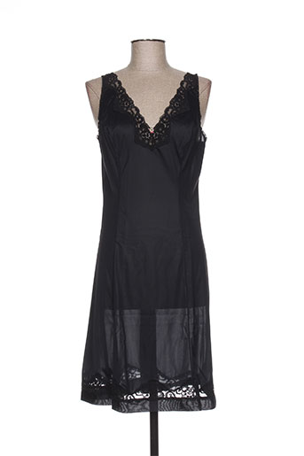 éliane jupes femme de couleur noir
