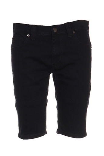 dickies shorts / bermudas homme de couleur noir