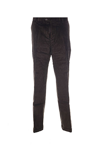 Pantalon casual marron BEN & BEN pour homme