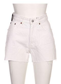 Produit-Shorts / Bermudas-Femme-CHEAP MONDAY