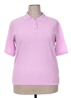 Produit-T-shirts-Femme-BONNETERIE CREUSOISE