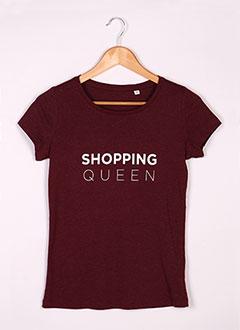 Produit-T-shirts-Femme-MY DRESS CODE