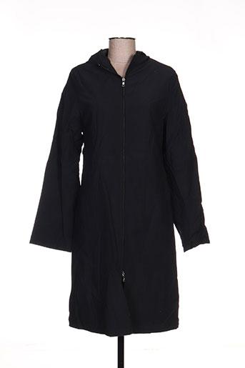 senso manteaux femme de couleur noir