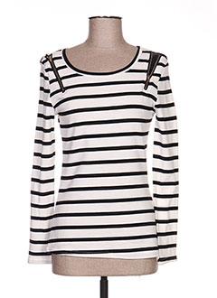 Produit-T-shirts-Femme-DOVELY & JO
