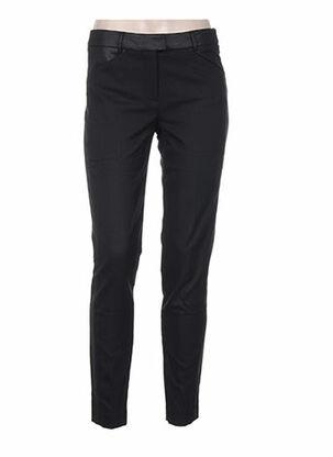 Pantalon casual noir EXPRESSO pour femme
