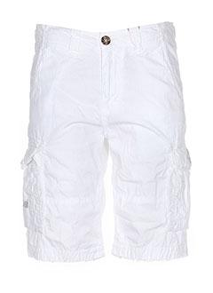 Produit-Shorts / Bermudas-Femme-CAMBE