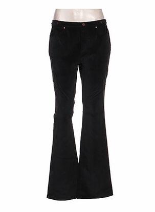 Pantalon casual noir KENZO pour femme