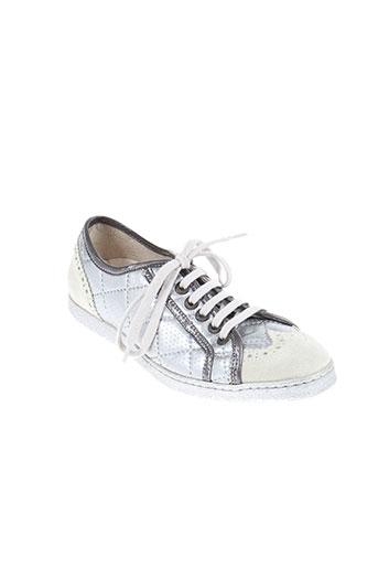 nobrand chaussures homme de couleur gris
