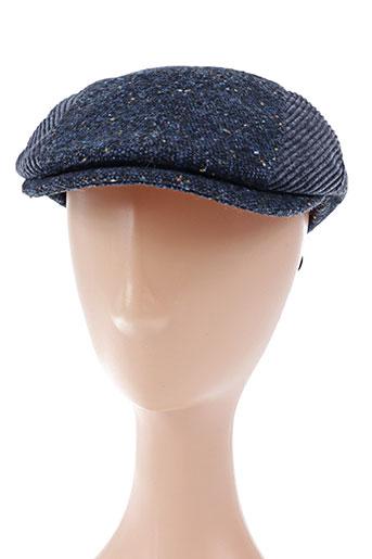 herman accessoires homme de couleur bleu