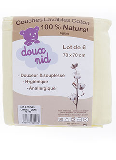 Produit-Puériculture-Enfant-DOUX NID