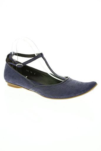 ippon styl chaussures femme de couleur violet