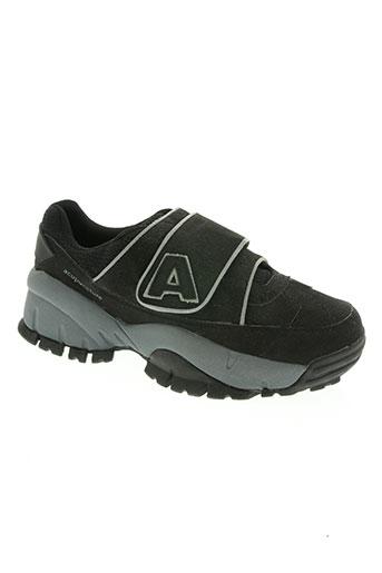 persona chaussures femme de couleur noir