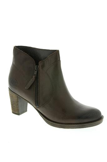 a43cfce52b20 palladium chaussures femme de couleur marron