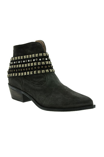 janet EFFI_CHAR_1 janet chaussures femme de couleur gris