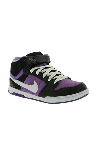 nike chaussures homme de couleur violet
