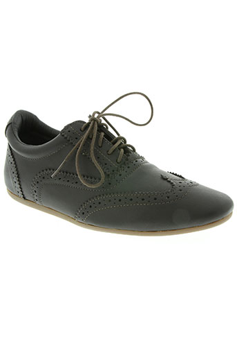 schmoove chaussures femme de couleur marron