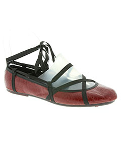 Produit-Chaussures-Femme-THE FRENCH TOUCH