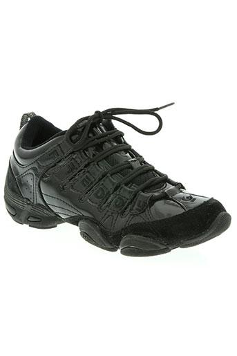 freddy chaussures femme de couleur noir