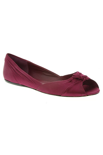 ash chaussures femme de couleur violet
