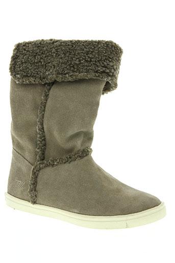 739a3a54ce4017 gola chaussures femme de couleur gris