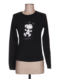Produit-T-shirts-Femme-BABY SHIRT
