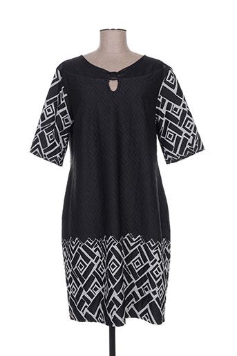 halogene robes femme de couleur noir