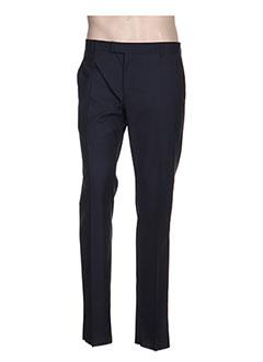 Pantalon chic bleu STRELLSON pour homme