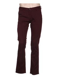 Produit-Pantalons-Homme-HUGO BOSS
