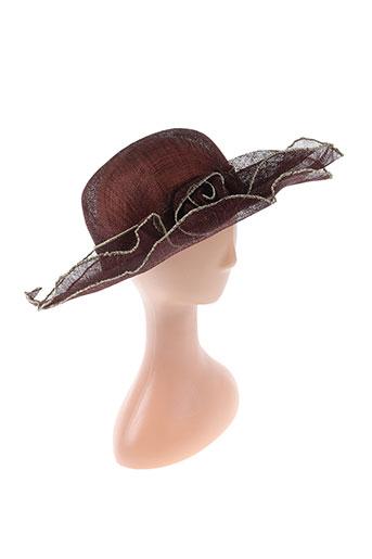 pl accessoires femme de couleur marron